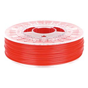 PLA/PHA Filament - verkehrsrot - 1,75 mm - 750 g COLORFABB