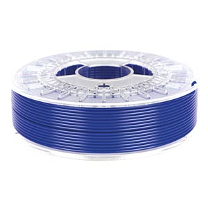 PLA/PHA Filament - ultramarine blau - 2,85 mm - 750 g COLORFABB