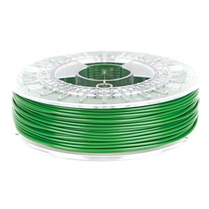 PLA/PHA Filament - blattgrün - 2,85 mm - 750 g COLORFABB