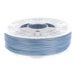 PLA/PHA Filament - blau/grau - 1,75 mm - 750 g COLORFABB