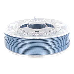 PLA/PHA Filament - blau/grau - 2,85 mm - 750 g COLORFABB