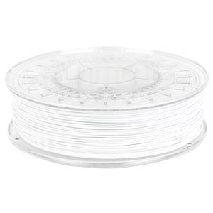 PLA/PHA Filament - blueish white - 1,75 mm - 750 g COLORFABB