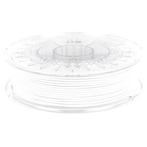 PLA/PHA Filament - bläulich weiß - 2,85 mm - 750 g COLORFABB