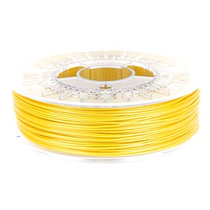 PLA/PHA Filament - olympic gold - 1,75 mm - 750 g COLORFABB