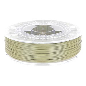 PLA/PHA Filament - greenish beige - 2,85 mm - 750 g COLORFABB