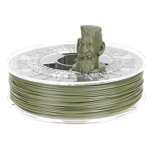 PLA/PHA Filament - olivgrün - 2,85 mm - 750 g COLORFABB