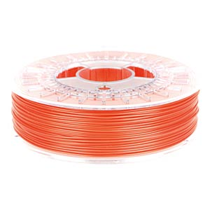PLA/PHA Filament - warm rot - 1,75 mm - 750 g COLORFABB