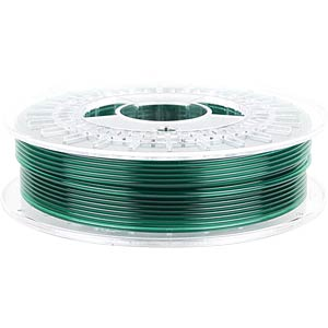 PLA Filament - TR green TRP - 1,75 mm - 750 g COLORFABB