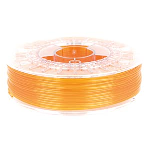 PLA Filament - TR orange TRL - 2,85 mm - 750 g COLORFABB