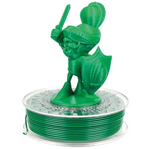 XT Filament - dark green - 2,85 mm - 750 g COLORFABB