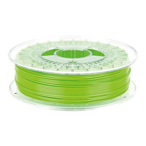 XT Filament - hellgrün - 1,75 mm - 750 g COLORFABB
