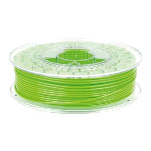 XT Filament - light green - 2,85 mm - 750 g COLORFABB