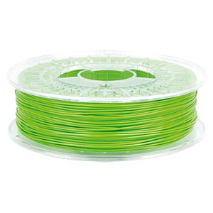 NGEN Filament - light green - 1,75 mm - 750 g COLORFABB