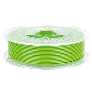 NGEN Filament - light green - 2,85 mm - 750 g COLORFABB