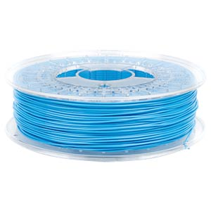 NGEN Filament - hellblau - 1,75 mm - 750 g COLORFABB