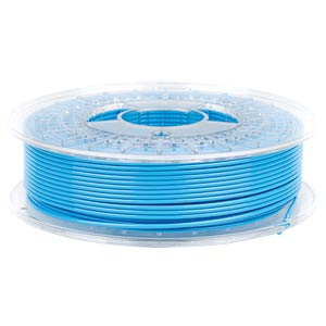 NGEN Filament - hellblau - 2,85 mm - 750 g COLORFABB