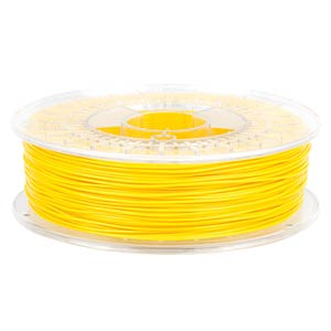 NGEN Filament - yellow - 1,75 mm - 750 g COLORFABB