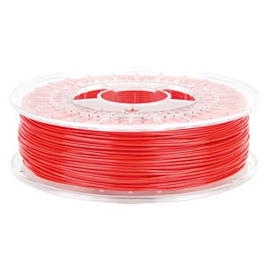 NGEN Filament - red - 1,75 mm - 750 g COLORFABB