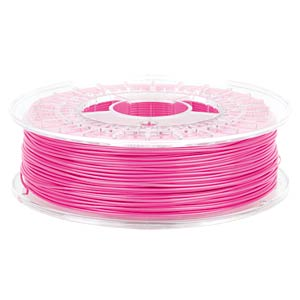 NGEN Filament - pink - 1,75 mm - 750 g COLORFABB