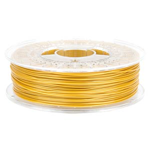 NGEN Filament - gold metallic - 1,75 mm - 750 g COLORFABB