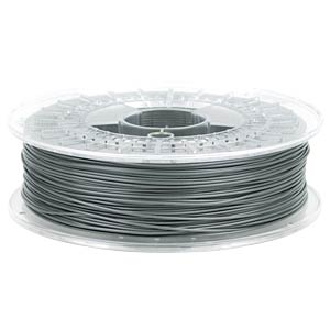 NGEN Filament - grau metallisch - 1,75 mm - 750 g COLORFABB