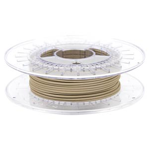 Bronzefill Filament - 1,75 mm - 750 g COLORFABB