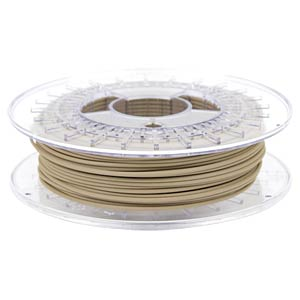 Bronzefill Filament - 1,75 mm - 1500 g COLORFABB