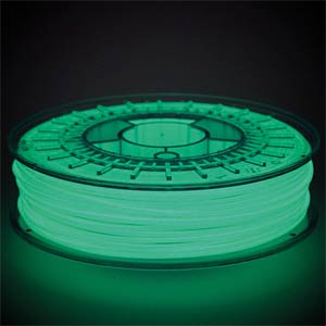 Glowfill Filament - 2,85 mm - 750 g COLORFABB