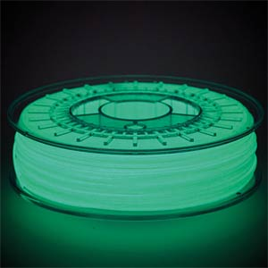 Glowfill Filament - 1,75 mm - 750 g COLORFABB