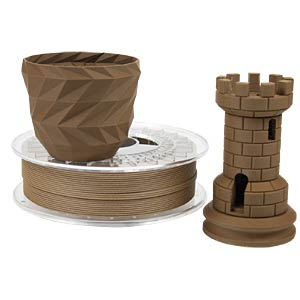 Corkfill Filemant - 2,85 mm - 650 g COLORFABB