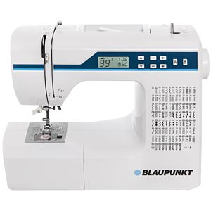 elektronische Nähmaschine BLAUPUNKT