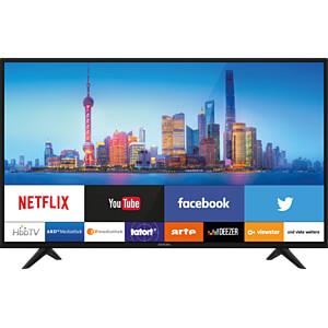 Fernseher, 80cm/31,5, HDready, DVB-T2/C/S2, Smart, EEK A+ DYON D800148