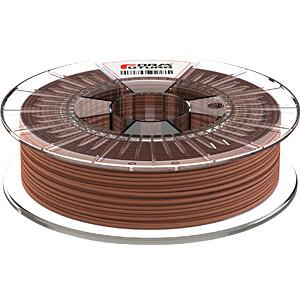 EasyCork Filament - dunkel - 1,75 mm - 500 g FORMFUTURA 175ECORK-DRK-0500