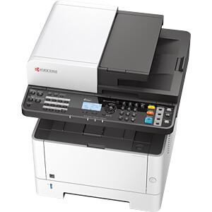 Laserdrucker, Multifunktion, mono, LAN, 35 S/min, inkl. UHG KYOCERA 1102S03NL0