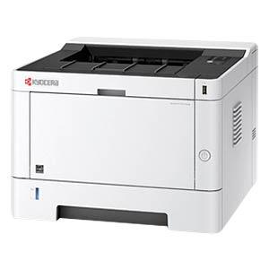 Monochrom Laserdrucker, LAN, 35 S/min, Duplex KYOCERA 1102RV3NL0