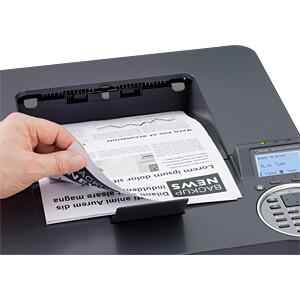 Monochrom Laserdrucker, LAN, 45 S/min, Duplex KYOCERA 1102T93NL0