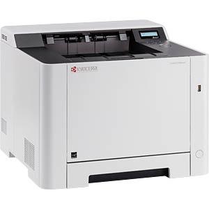 Farblaserdrucker, LAN, 21 S/min, Duplex KYOCERA 1102RF3NL0