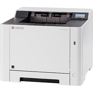 Farblaserdrucker, WLAN, 21 S/min, Duplex KYOCERA 1102RD3NL0