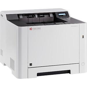 Farblaserdrucker, LAN, 26 S/min, Duplex KYOCERA 1102RC3NL0