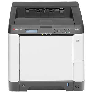 Colour laser printer with LAN and duplex KYOCERA 1102PS3NL0