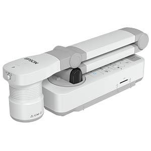 Scanner, Overhead, für Projektoren, Zoom EPSON V12H758040