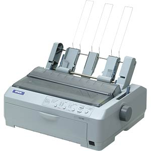 24 Nadeldrucker (parallel/USB) EPSON C11C558022