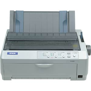 9 dot-matrix printer (parallel/USB) EPSON C11C524025