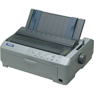 9 Nadeldrucker (parallel/USB) EPSON C11C524025