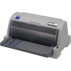 24 Nadeldrucker (parallel/USB) EPSON C11C480141