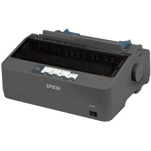 9 dot-matrix printer (parallel/serial/USB) EPSON C11CC24031