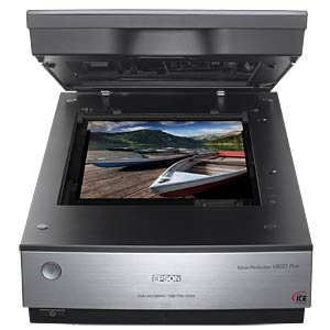 Photo A4 Scanner LED 6400dpi EPSON B11B224401