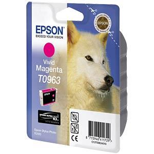 Tinte - Epson - magenta - T0963 - original EPSON C13T09634010