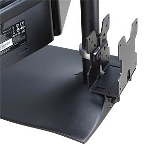 Thin Client Halter, bis 2,7 kg ERGOTRON 80-107-200