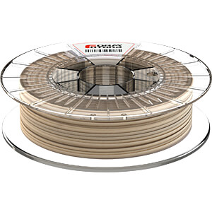 EasyWood Filament - birke - 2,85 mm - 500 g FORMFUTURA 285EWOOD-BIRCH-0500
